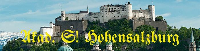 Akad S! Hohensalzburg